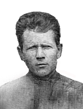 Семенов Назар Александрович