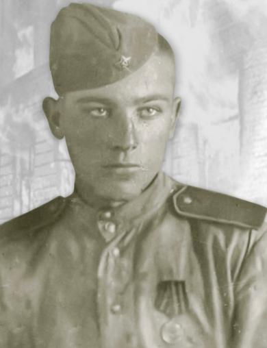 Асеев Василий Никифорович