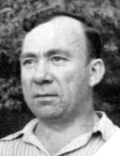 Фадеев Алексей Кириллович