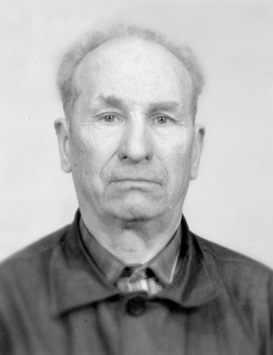 Сафонов Дмитрий Петрович