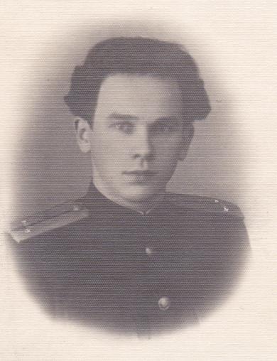 Грушин Анатолий Григорьевич