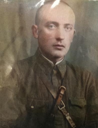 Бавин Прокопий Васильевич