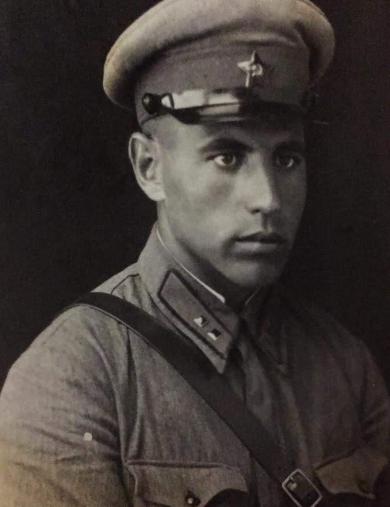 Хватов Андрей Михайлович
