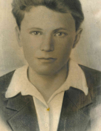 Акимов Константин Иванович
