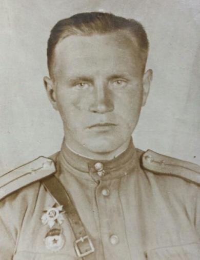 Сысоев Борис Владимрович