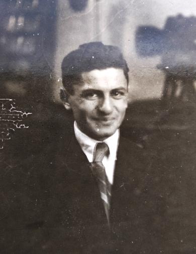 Гурвич Марк Аронович