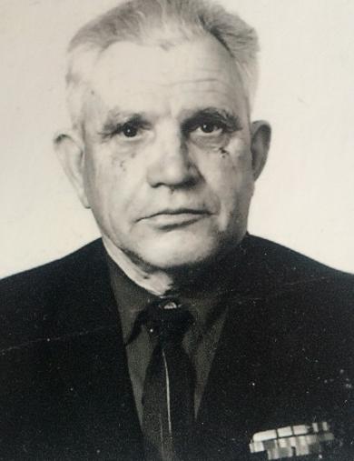 Дементьев Александр Алексеевич