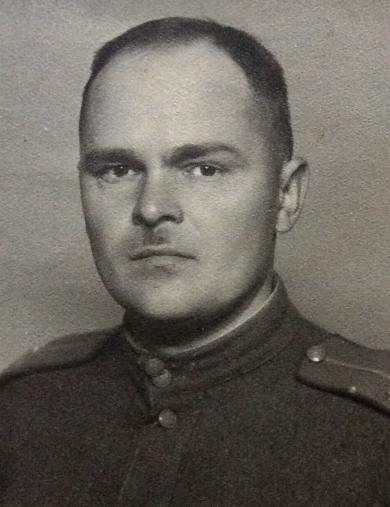 Шевченко Валентин Иванович