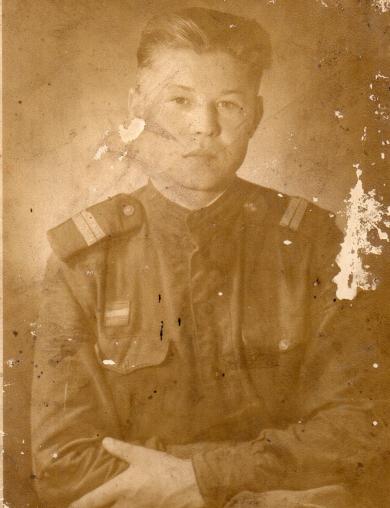 Сидоров Сергей Иванович
