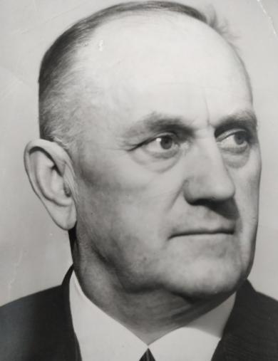 Абрамов Василий Михайлович