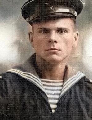 Чистов Сергей Григорьевич