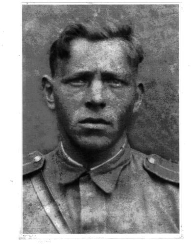 Шебалков Иван Федорович