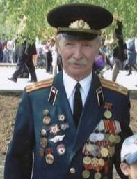 Гальчун Алексей Петрович