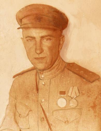 Гаврилов Гавриил Борисович