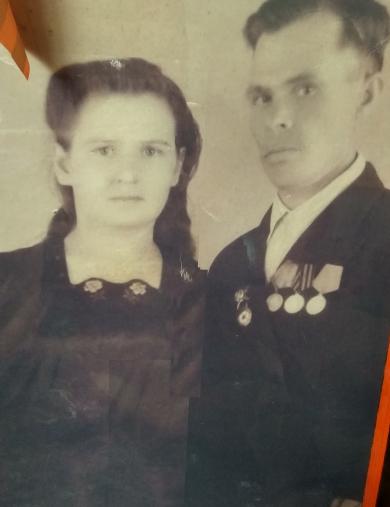 Ястребов Дмитрий Васильевич