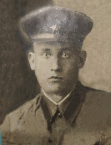 Панченко Василий Дмитриевич