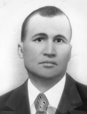 Лушников Василий Алексеевич