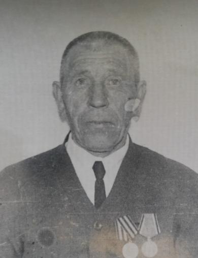 Спиридонов Николай Иванович