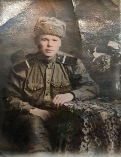 Майоров Александр Алексеевич