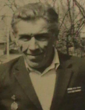 Трохалёв Алексей Алексеевич