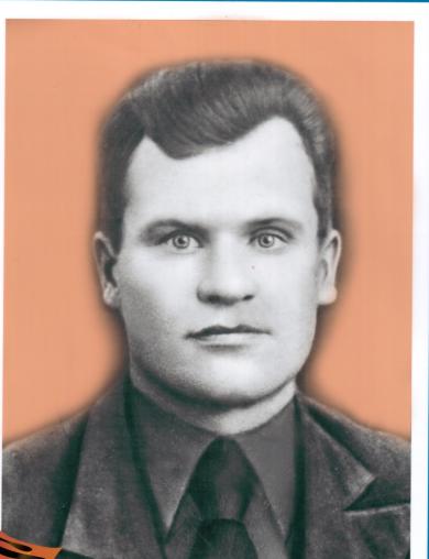 Сериков Иван Дмитриевич