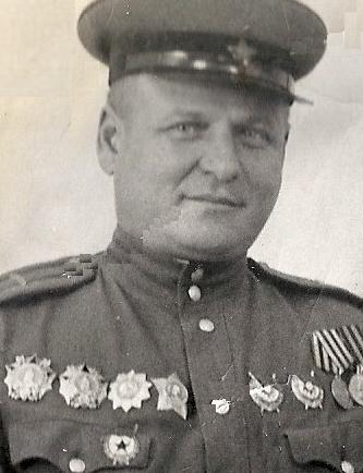 Колобов Михаил Иванович