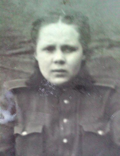 Молащенкова Нина Даниловна