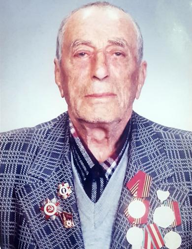 Антоньян Алексей Оскиянович