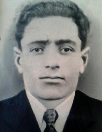 Джабаров Али Аликиши Оглы