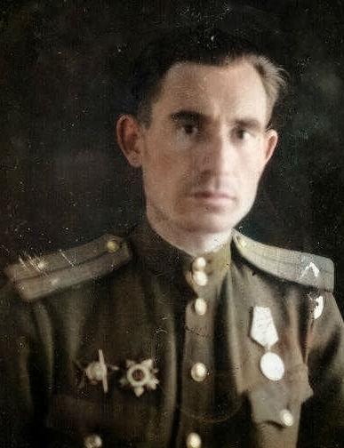 Гришкин Сергей Никитович