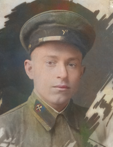 Панкевич Николай Петрович