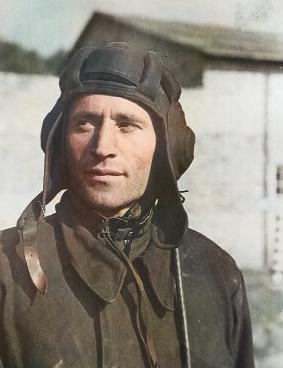 Александров Виталий Никитич