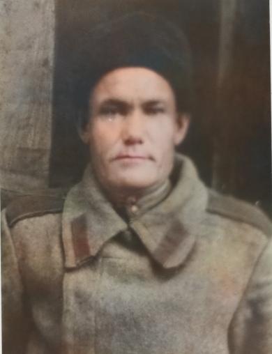 Габдрафиков Нурнагим Габдельдаянович