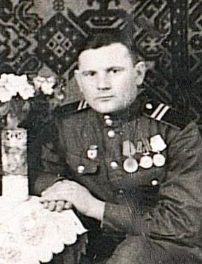 Кирьянов Александр Гаврилович