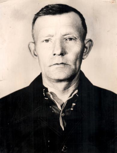 Швейкин Александр Иванович