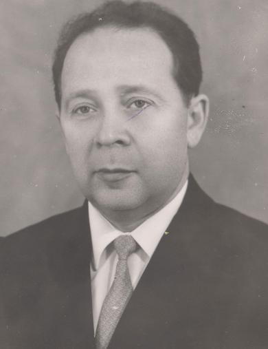 Беняковский Михаил Александрович