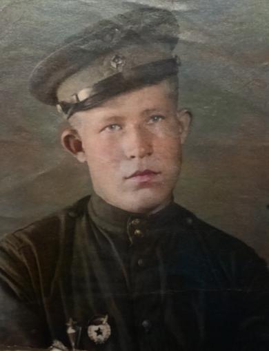 Сидорин Михаил Дмитриевич