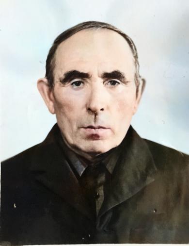 Мельчуков Игнат Иосифович