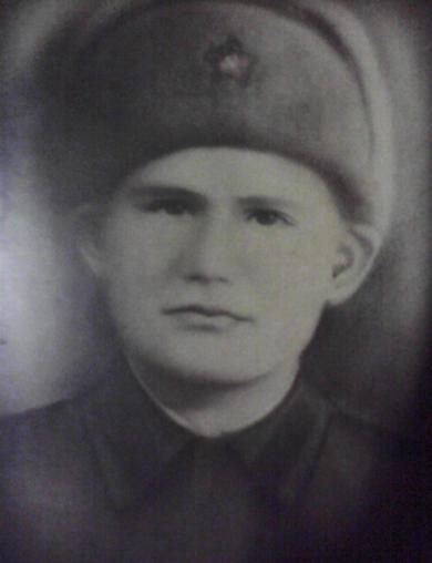 Сухарев Николай Иванович