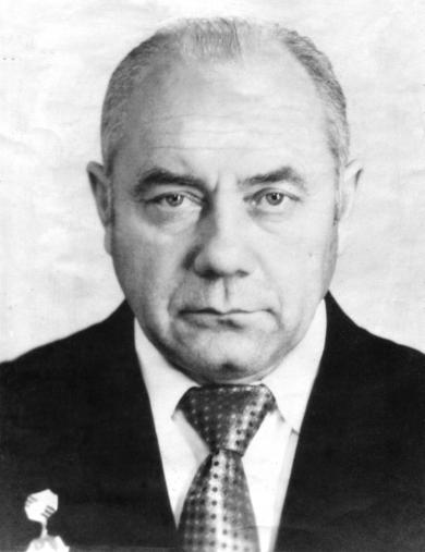 Макулевич Владимир Брониславович