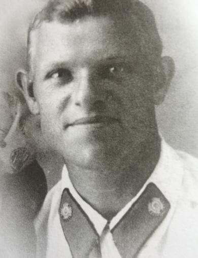Быханов Иван Иванович