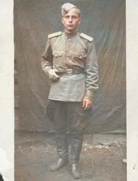 Богданов Владимир Акимович