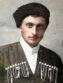 Гапузов Константин Алексеевич