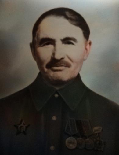 Иванов Анисим Иванович
