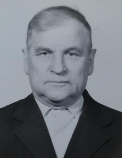Кишкин Александр Алексеевич