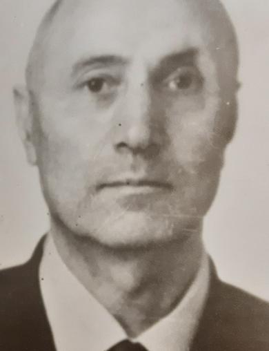 Бабаханов Артур Лазаревич