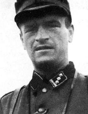 Казаков Владимир Пахомович