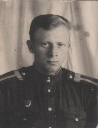 Маркин Анатолий Спиридонович
