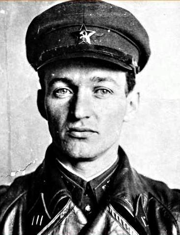 Лунин Виктор Яковлевич