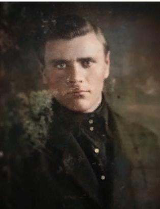 Погребняк Денис Кондратьевич
